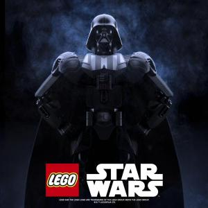 Cover Photo Darth Vader