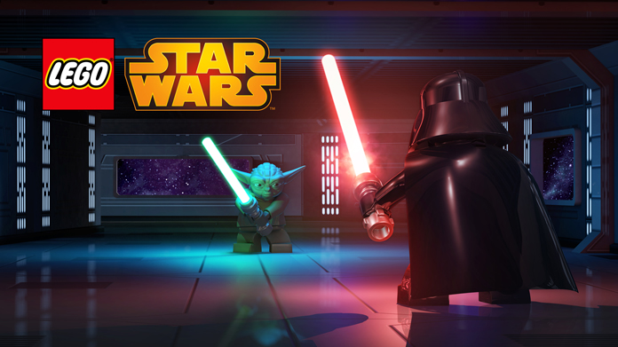 Yoda Darth Vader Cover photo