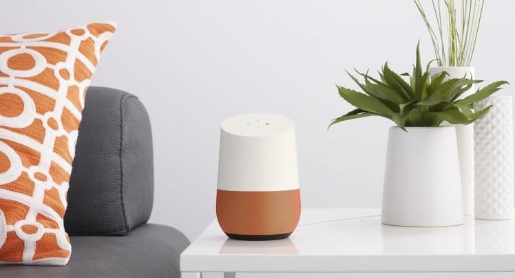 Google Home 1