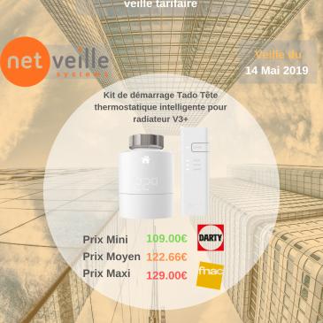 Net-Veille Pricing veille tarifaire